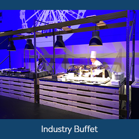 Industry Buffet