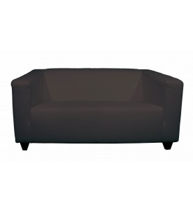 Colour Lounge Sofa - braun