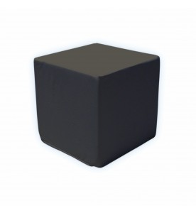 Colour Lounge Sitzcube small - braun