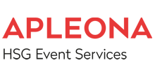 APLEONA HSG Event Services Shop